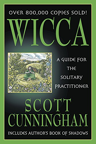 solitary wicca practice